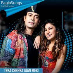 Tera Chehra Jaan Meri Poster