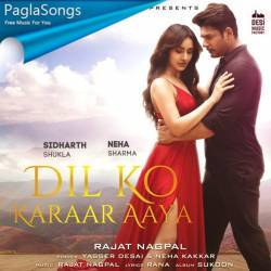 Dil Ko Karaar Aaya Poster