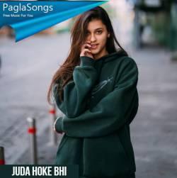 Juda Hoke Bhi Poster