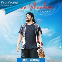 Bhole Shankar Poster