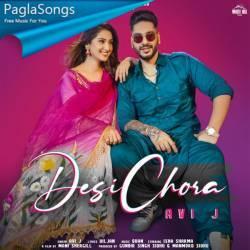 Desi Chora Poster