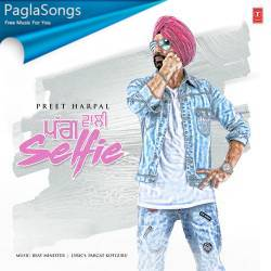 Pagg Wali Selfie Poster