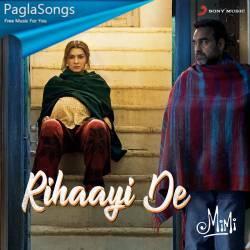 Rihaayi De Poster