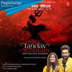 Shiv Tandav Poster
