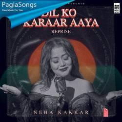 Dil Ko Karaar Aaya Reprise Poster