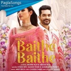 Baithe Baithe Poster