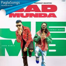 Bad Munda Poster