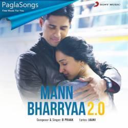 Mann Bharya 2 Poster