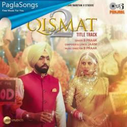 Qismat 2 Poster
