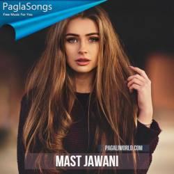Mast Jawani Poster
