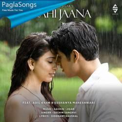 Nahi Jaana Poster