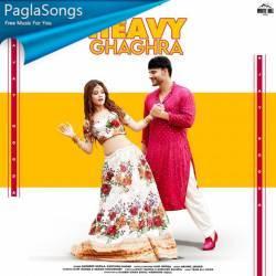 Heavy Ghagra Poster