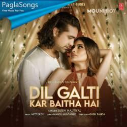 Dil Galti Kar Baitha Hai Poster