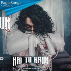 Hai Tu Kaun Poster
