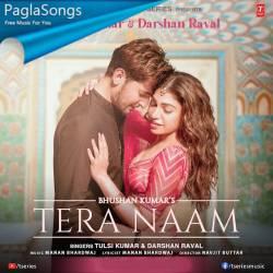 Tera Naam Poster
