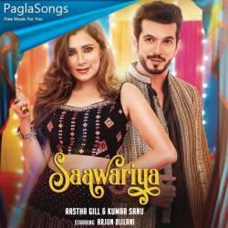 Sawariya Poster