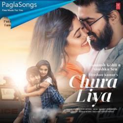 Chura Liya Poster